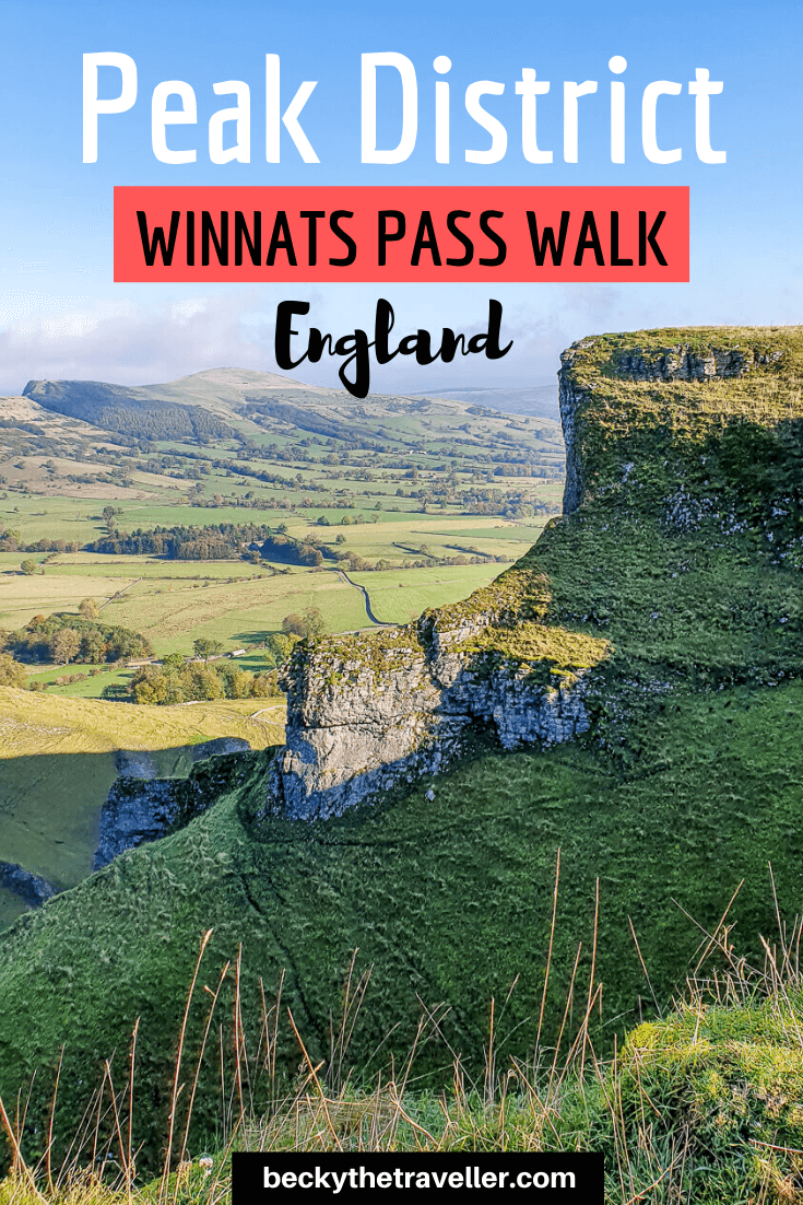 Winnats Pass Walk 2