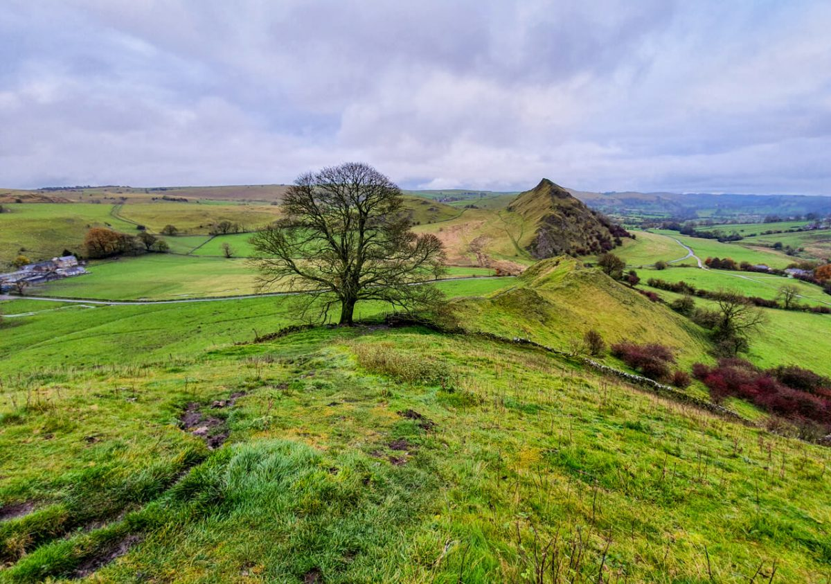 Chrome Hill and Parkhouse Hill Walk