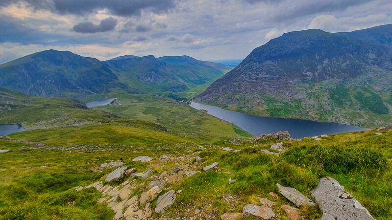 Snowdonia - List of Outdoor adventure books