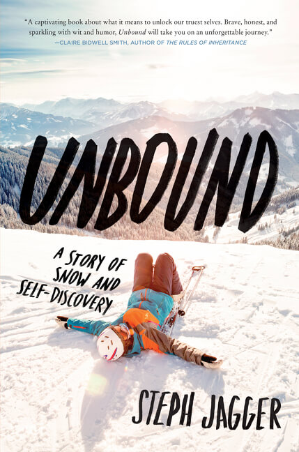 Outdoor Adventure Book Unbound