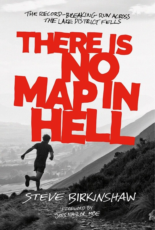 Adventure book - There is no map in hell