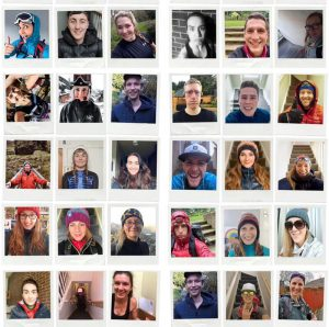 Virtual Everest Base Camp Team
