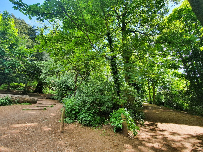 Bramcote Hills Park Nottingham