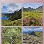 Cadair Idris hike in Snowdonia