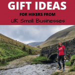 Uk Gift Ideas for Hikers