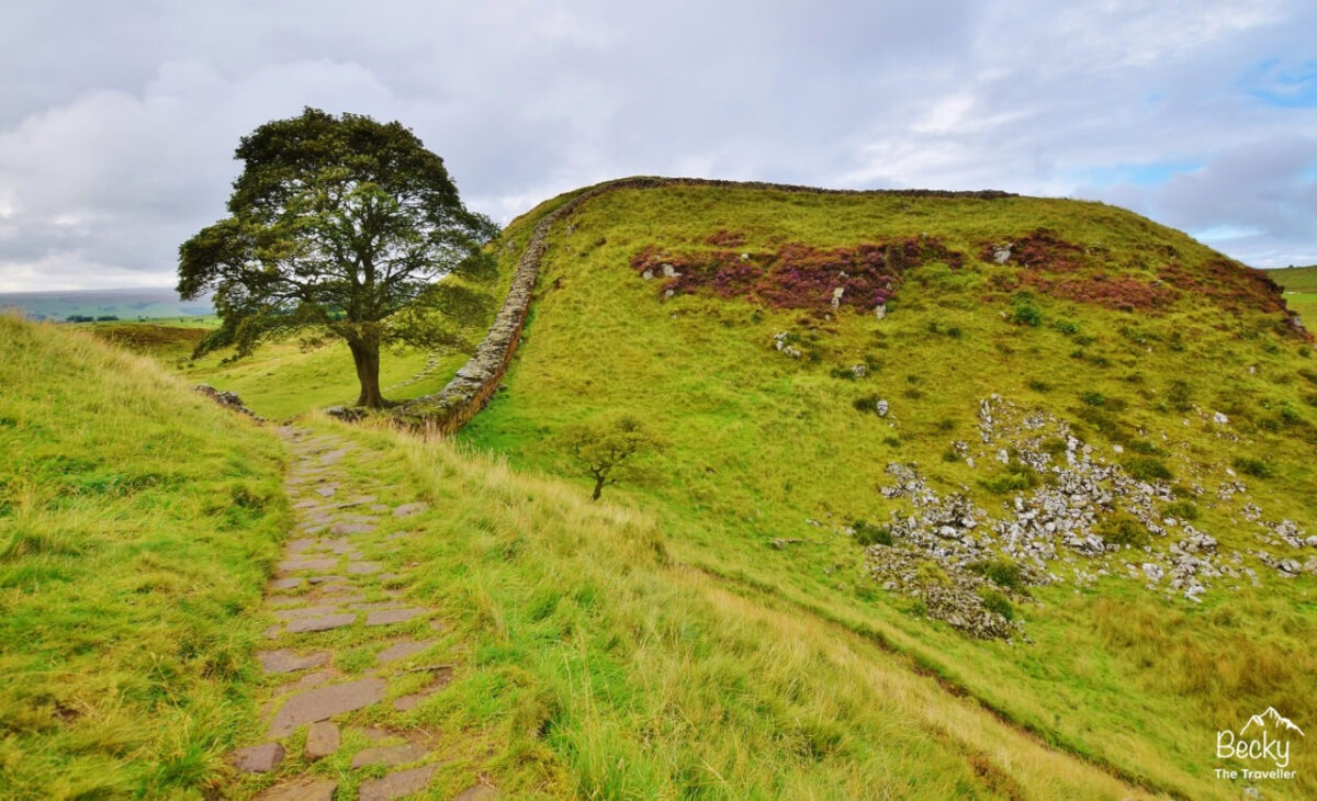 Activity Holiday UK - Hadrian's Wall